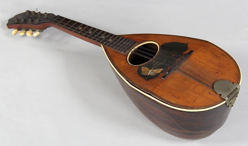 igavel auctions italian mandolin antonio grauso fr3sh