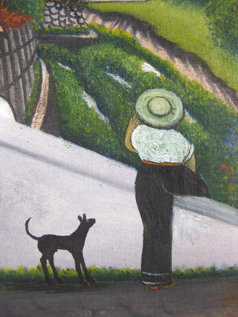 Jose Antonio Velasquez | Latin american art, Landscape ... |Jose Antonio Velasquez Paintings