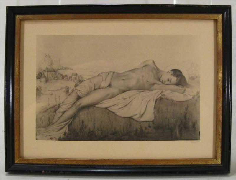 Igavel Auctions Alexander Canedo Mex American 1902 1978