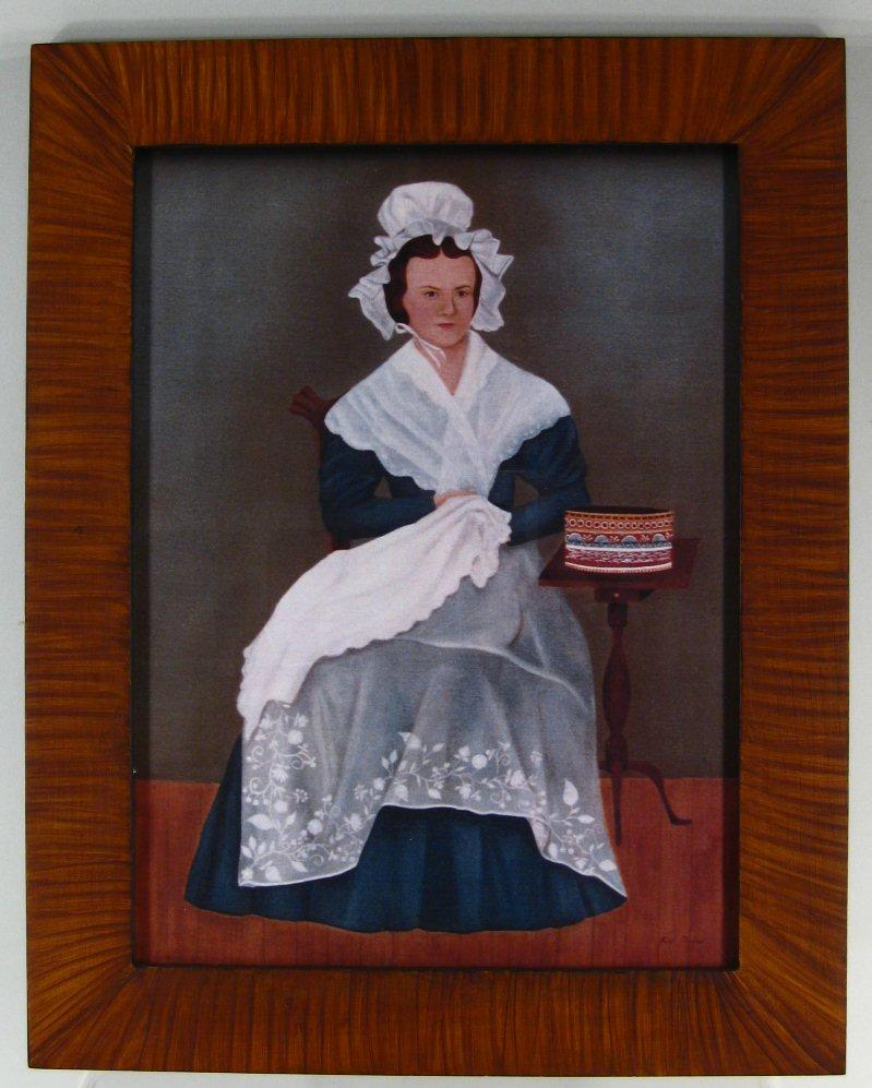 Igavel Auctions Evelyn S Dubiel American Born 1922