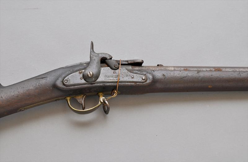 Igavel Auctions Merrill Rifle W1cm1