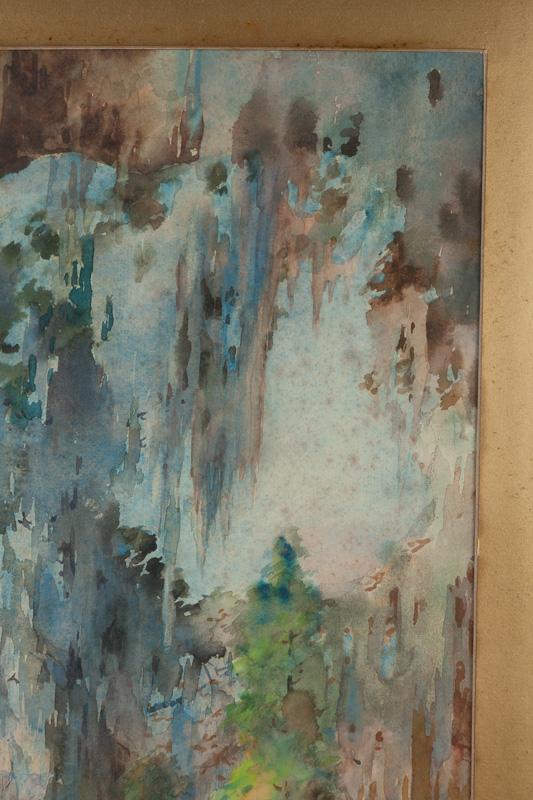 Igavel Auctions Alice Ravenel Huger Smith American 1876